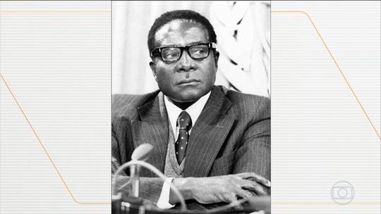 Morre Robert Mugabe, líder africano que ficou 37 anos no poder