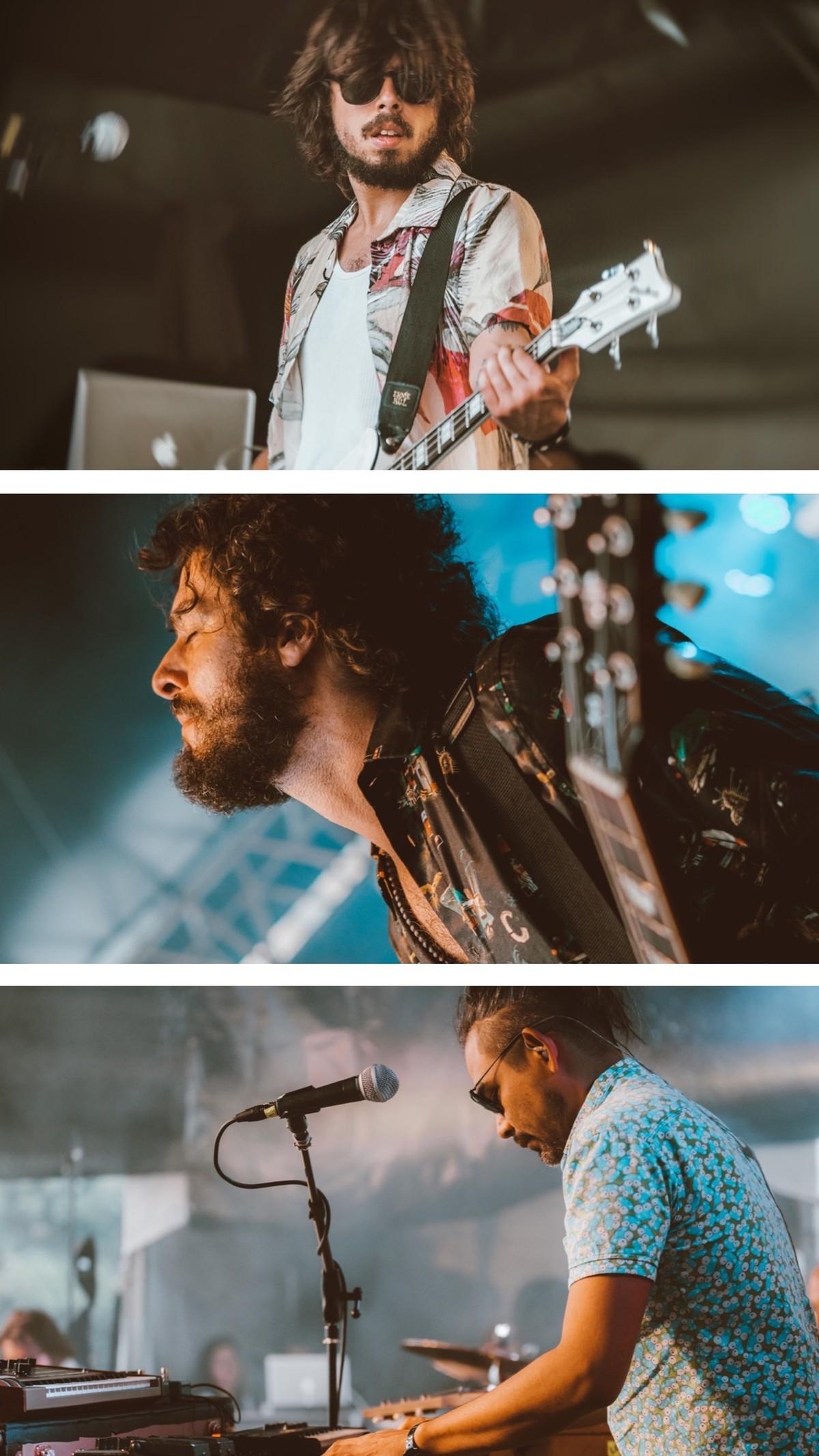 Músicos de Pitty se unem em disco que inclui faixa dedicada ao guitarrista Peu Souza | Blog do Mauro Ferreira