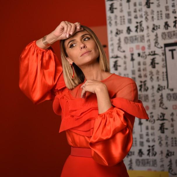 Giovanna Antonelli (Foto: Lu Prezia)
