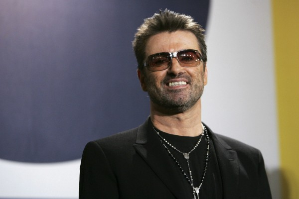 George Michael (Foto: Getty Images)