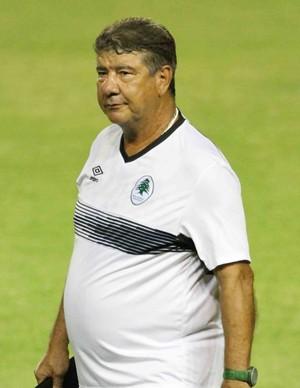Joel Santana diz com qual time do Rio é mais identificado