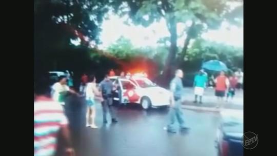 Motorista é baleado e morto pela PM durante abordagem que terminou em tumulto em Jardinópolis, SP