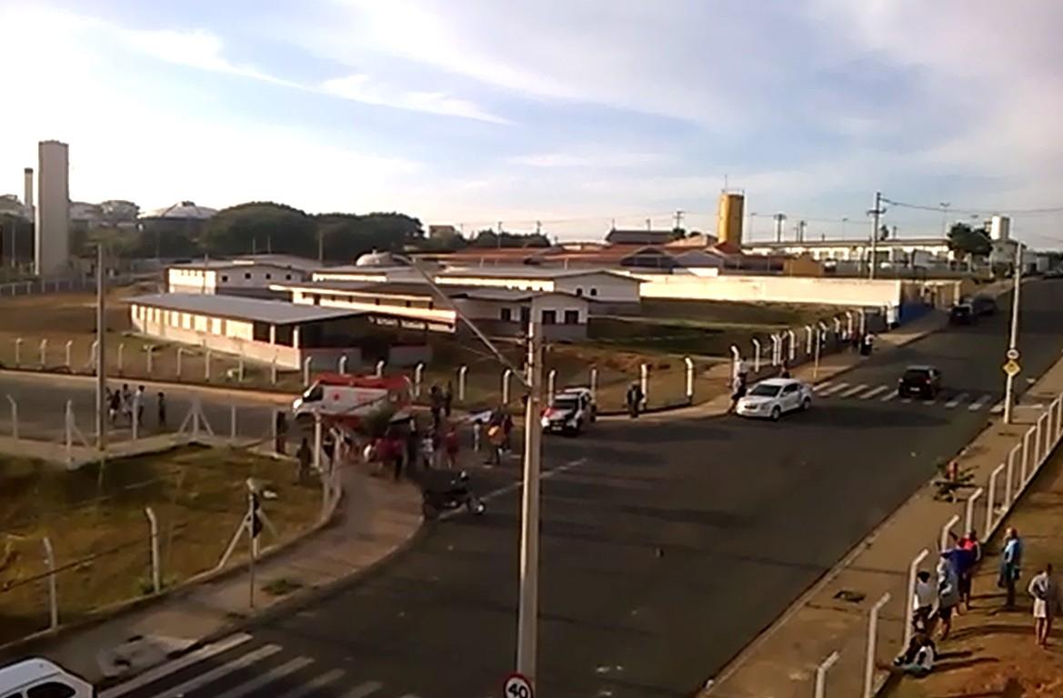 Homem é preso suspeito da morte de operadora de telemarketing em Hortolândia