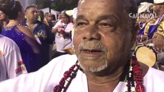 Beija-Flor termina 2019 em 11º lugar no carnaval do Rio