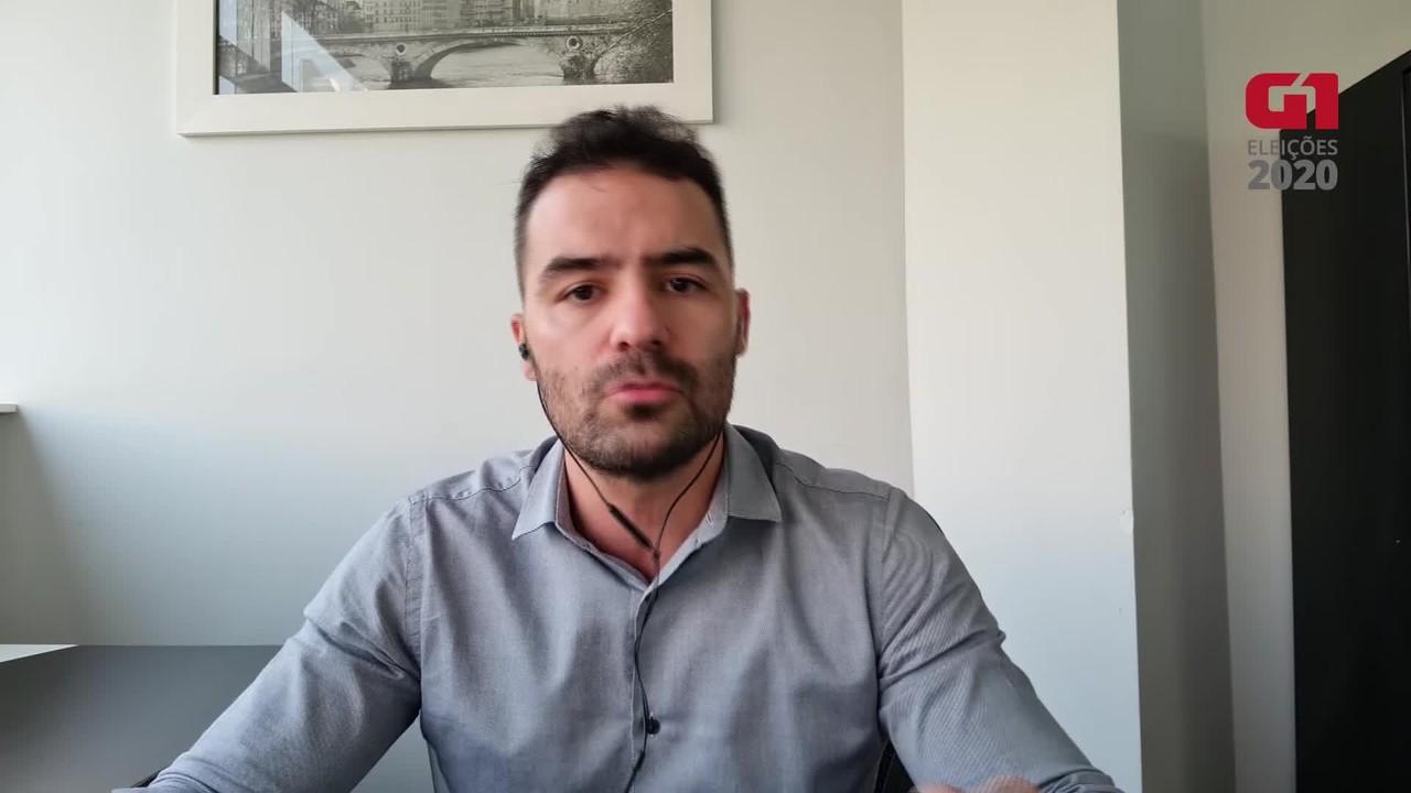 Arthur do Val, candidato à Prefeitura pelo Patriota