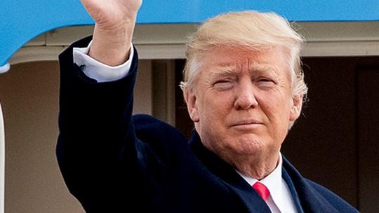 Foto: (Divulgação/The White House)
