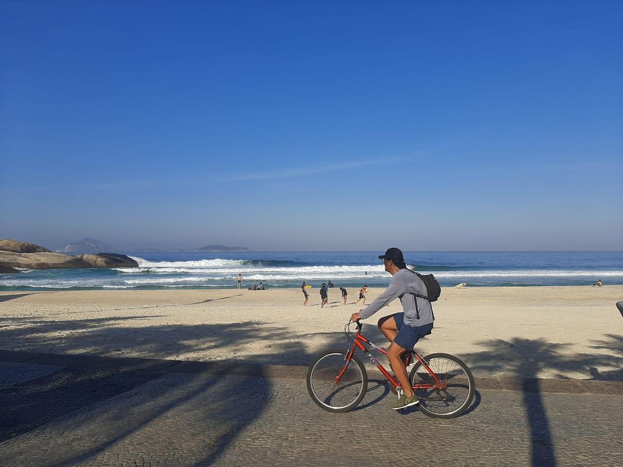 Veja o que pode e o que está proibido nas praias do Rio após flexibilização do isolamento social
