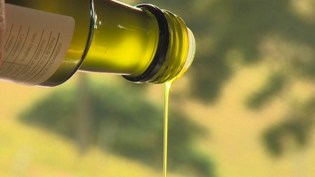 Ministério da Agricultura prepara para novembro uma lista dos azeites proibidos para comercialização — Foto: Reprodução/TV Vanguarda