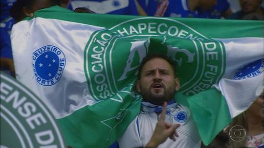 Interesse do Galo, saída do Cruzeiro  e futuro: um papo com Bruno Rodrigo
