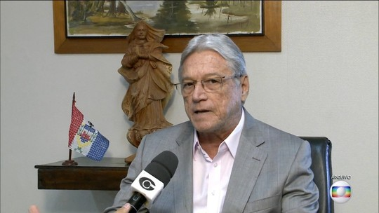 Ex-governador de Alagoas Teotônio Vilela Filho é alvo de operação da PF