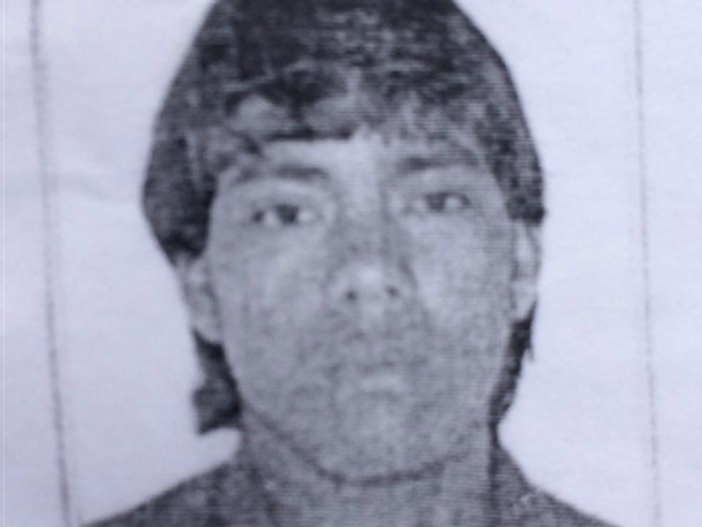 Benedito Tserenhõrowe, de 20 anos, morreu atropelado por caminhonete em rodovia (Foto: Jorge Temaité Dzamirê/ Arquivo pessoal)