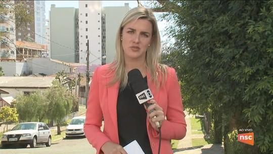 Homem é preso em Abelardo Luz por suspeita de estupro de enteada de 6 anos