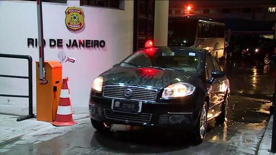 Deputado do RJ pede ao Supremo para Gilmar Mendes reanalisar pedido de liberdade
