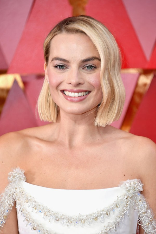 Margot Robbie (Foto: Getty Images)