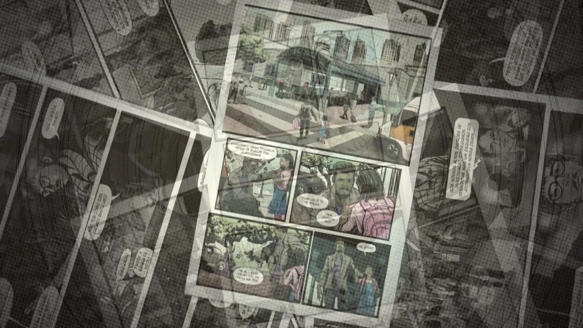 Ponto MIS de Hortolândia abre 50 vagas para oficina gratuita de histórias em quadrinhos