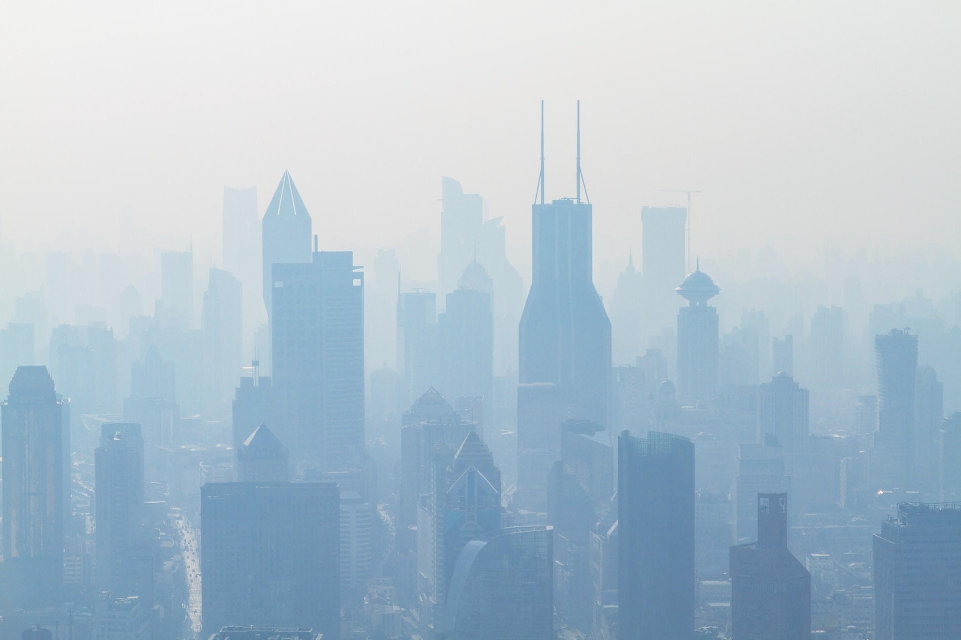 A cidade de Xangai é citada no relatório com aproximadamente 39 mil mortes (Foto: Photoholgic/Unsplash)