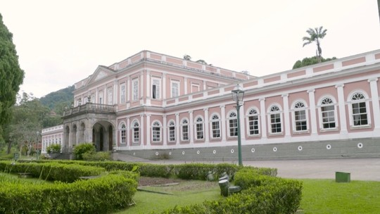 Hoje é dia de Museu: o Imperial