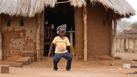 Crianças dançam ao som de Jorge Ben Jor na Zâmbia e vídeo viraliza; conheça a história