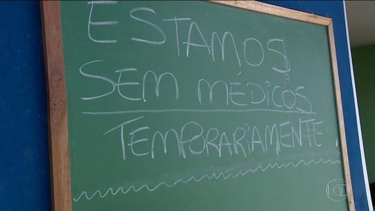Voos com médicos cubanos começam a deixar o Brasil hoje