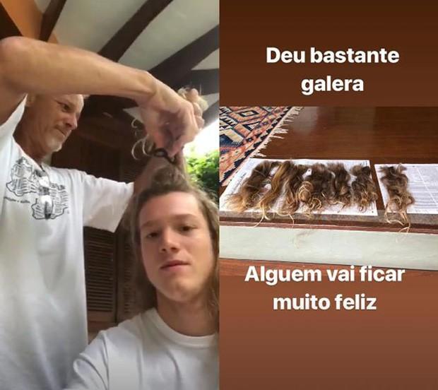 Pedro Novaes (Foto: Reprodução/Instagram)