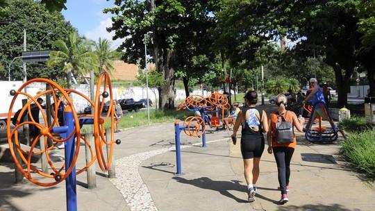 Foto: (PBH / Divulgação)