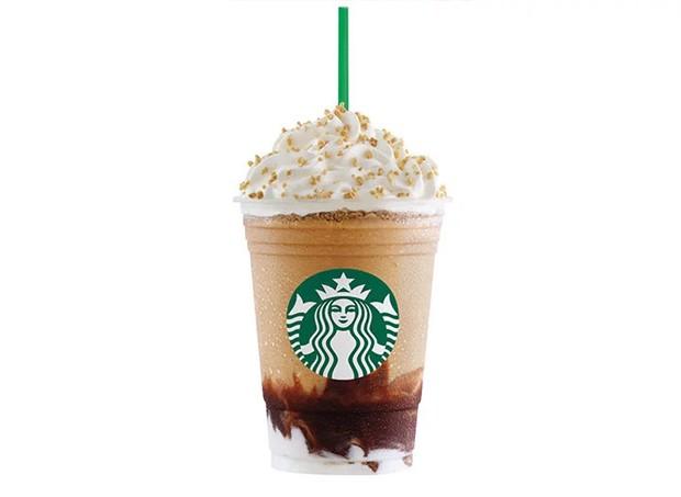 Frappuccino de Chocomallow (Foto: Divulgação)