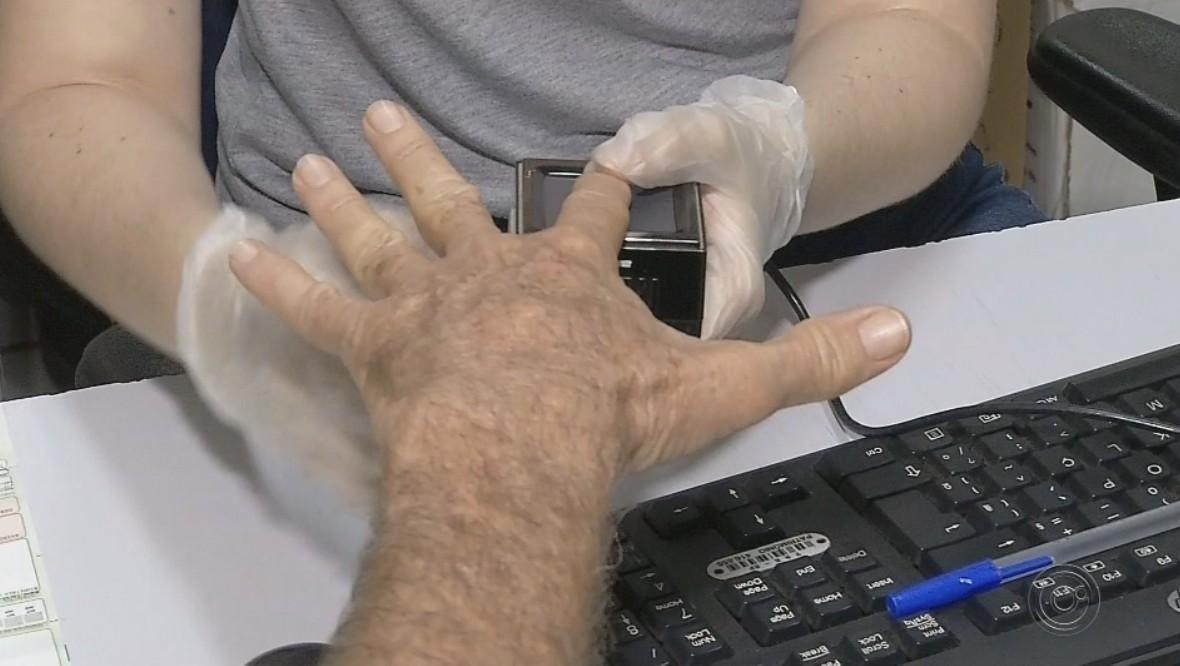 Coronavírus faz TRE regularizar título de eleitor pela web; região tem 188 mil sem biometria