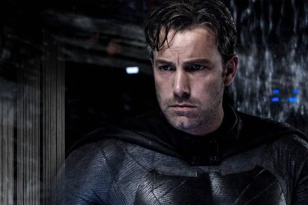 Ben Affleck como o Batman (Foto: Divulgação)
