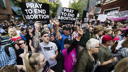 Foto: (Matt Rourke/AP)