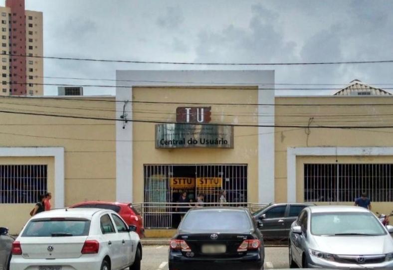 STTU retoma atendimentos presenciais em Natal com agendamento prévio pela internet