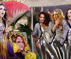Cena de 'Cheias de charme' | TV Globo