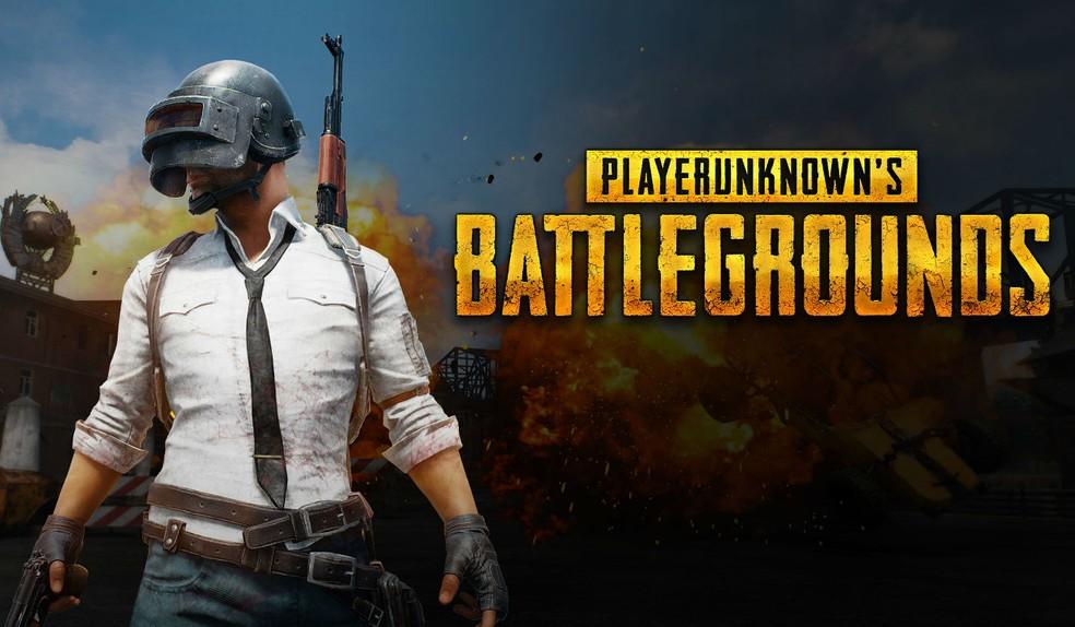Playerunknown's Battlegrounds passou GTA 5 com mais jogadores no Steam (Foto: Divulgação/Bluehole Inc.)