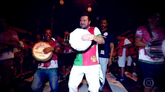 Mocidade Alegre vai cantar a união em 50 anos de história no carnaval de SP