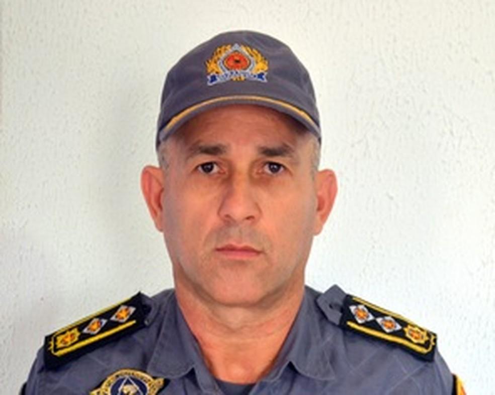 Tenente Coronel Eriverton Nunes foi preso em Belém-PA. Ele está solto porque, segundo o MP-MA, faltam provas. (Foto: Divulgação/ 5º BPM)