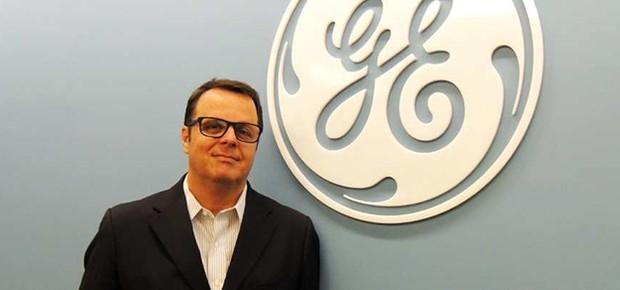 Daurio Speranzini Junior, CEO e presidente da GE Healthcare para a América Latina (Foto: Divulgação)