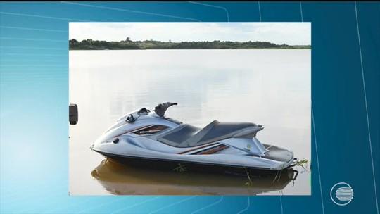 Jovem de 18 anos morre afogado após cair de jet ski em açude no Piauí