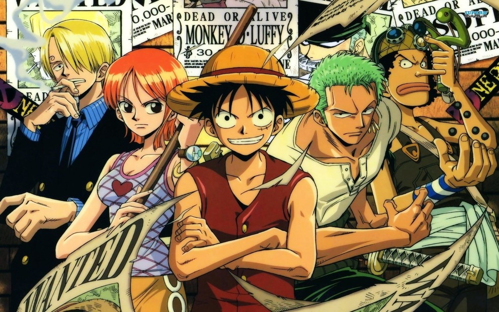 Sete Sites Para Assistir A Anime Online Downloads Techtudo