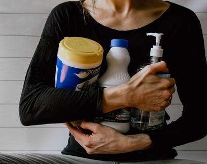 """Higiene virou sinônimo de """"bem-estar"""" na pandemia, conclui pesquisa"""