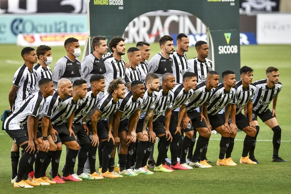 Atlético-MG amplia hegemonia no Campeonato Mineiro; veja todos os campeões | futebol | ge