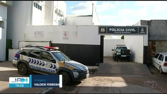 Ex-prefeito de Cariri do Tocantins é preso suspeito de crime sexual