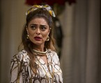 'A dona do pedaço': Juliana Paes é Maria da Paz | Gshow/Artur Meninea