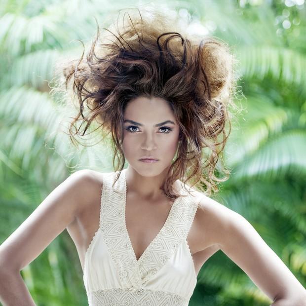 Lucy Alves (Foto:  Priscila Prade.)