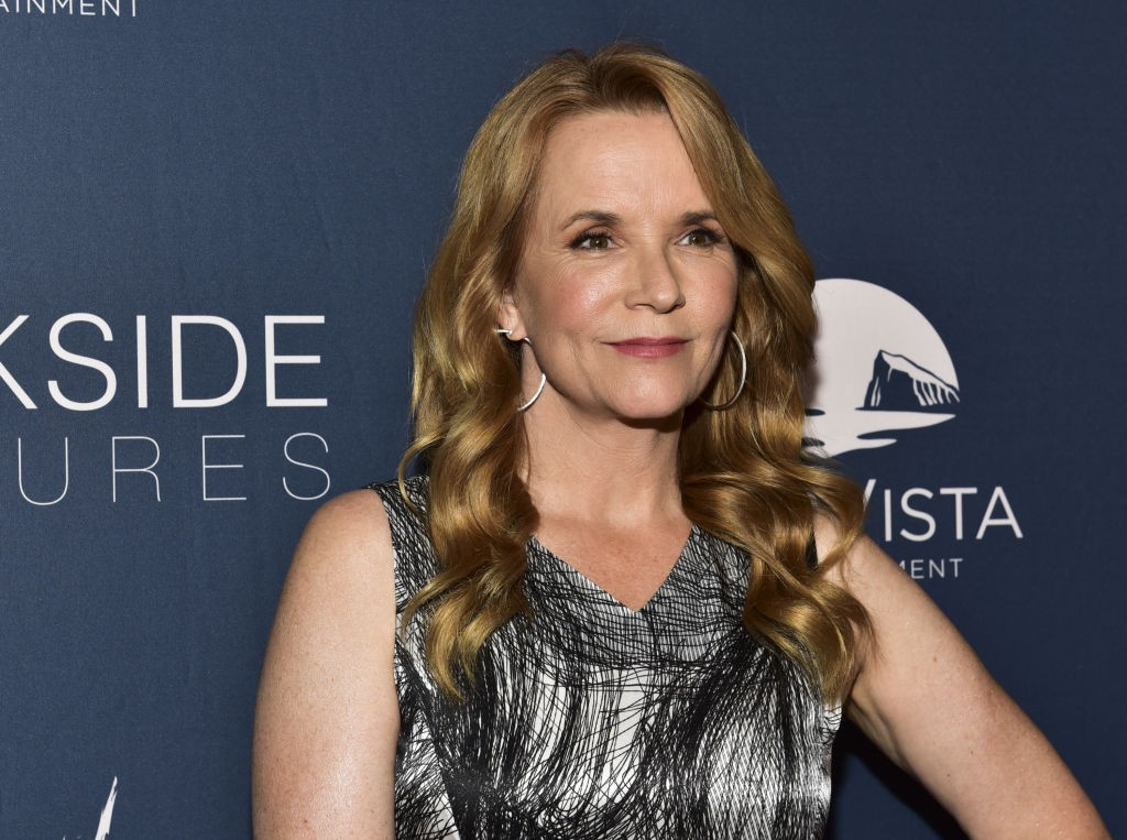 Lea Thompson  (Foto: Getty Images)