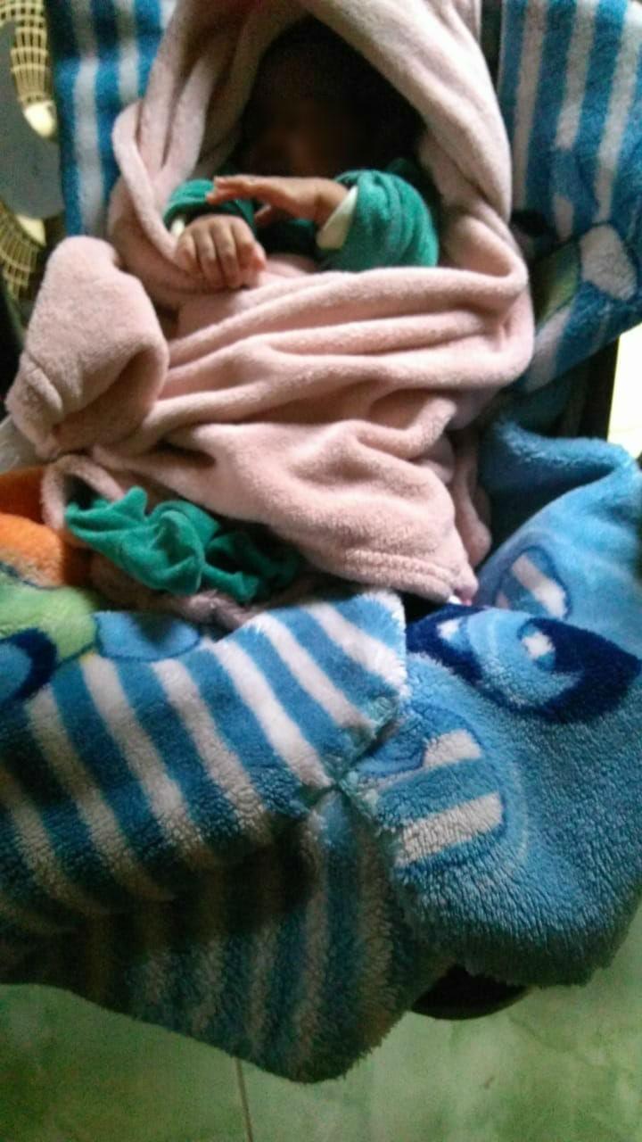 Família de grávida morta quer guarda do bebê resgatado em favela no RJ
