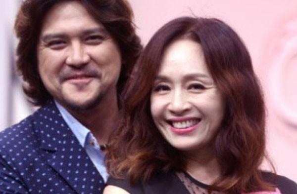 Marido da atriz sul-coreana Park Hae-mi se envolveu em um acidente com duas mortes (Foto: Reprodução)