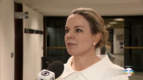 STF absolve senadora Gleisi Hoffmann e ex-ministro Paulo Bernardo da acusação de corrupção