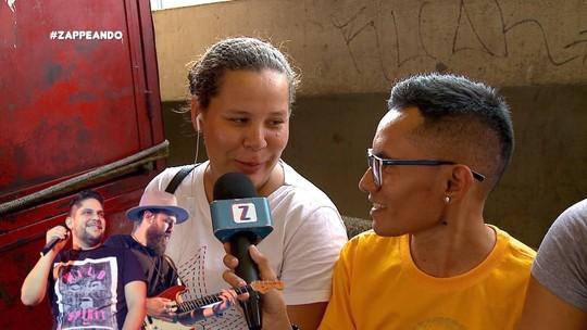 #Zapp: Dieguinho mostra como a internet vem mudando o jeito das pessoas consumirem música