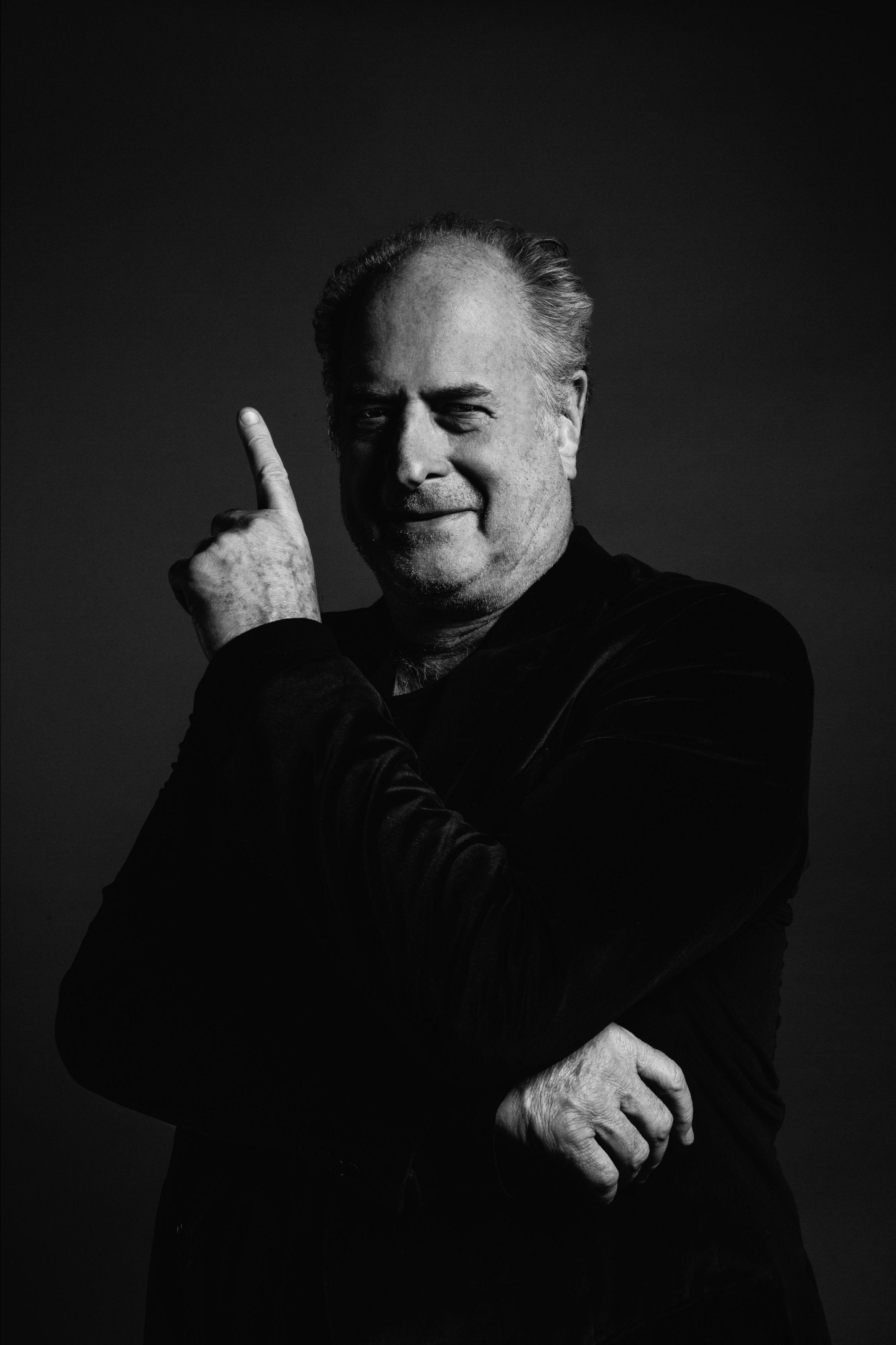 Michael Gudinski, ícone da indústria musical australiana, morre aos 68 anos