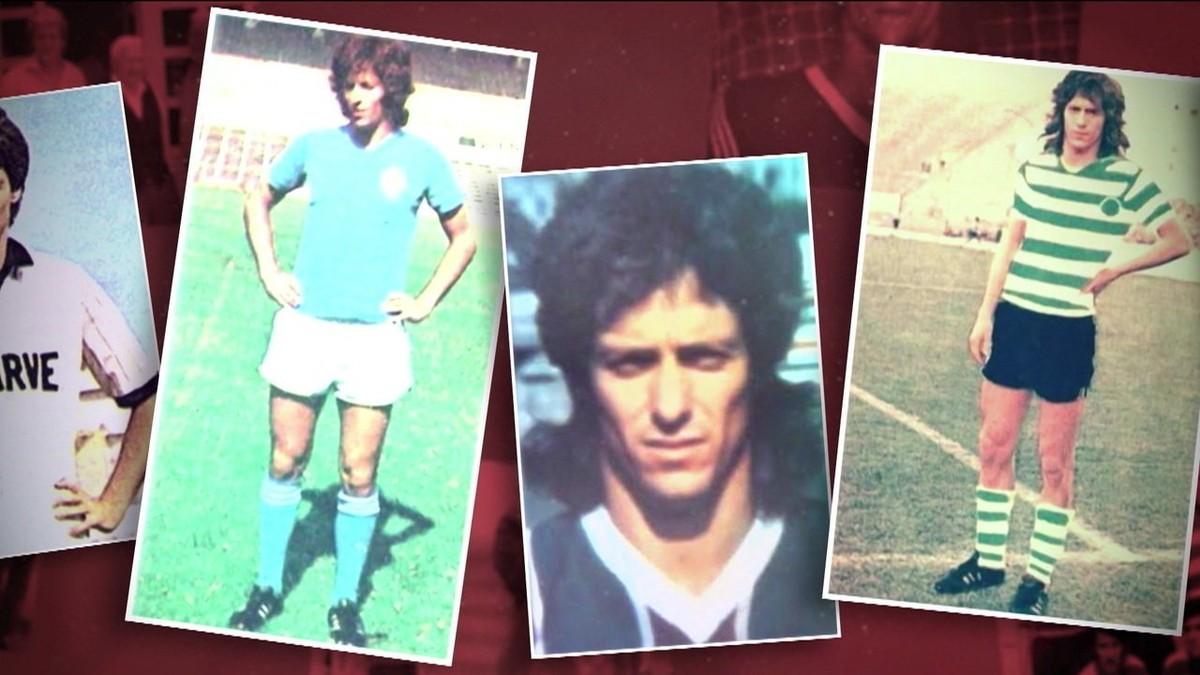 """Futebol, família e a """"malta"""" da Amadora: EE mostra raízes e histórias de Jorge Jesus - globoesporte.com"""