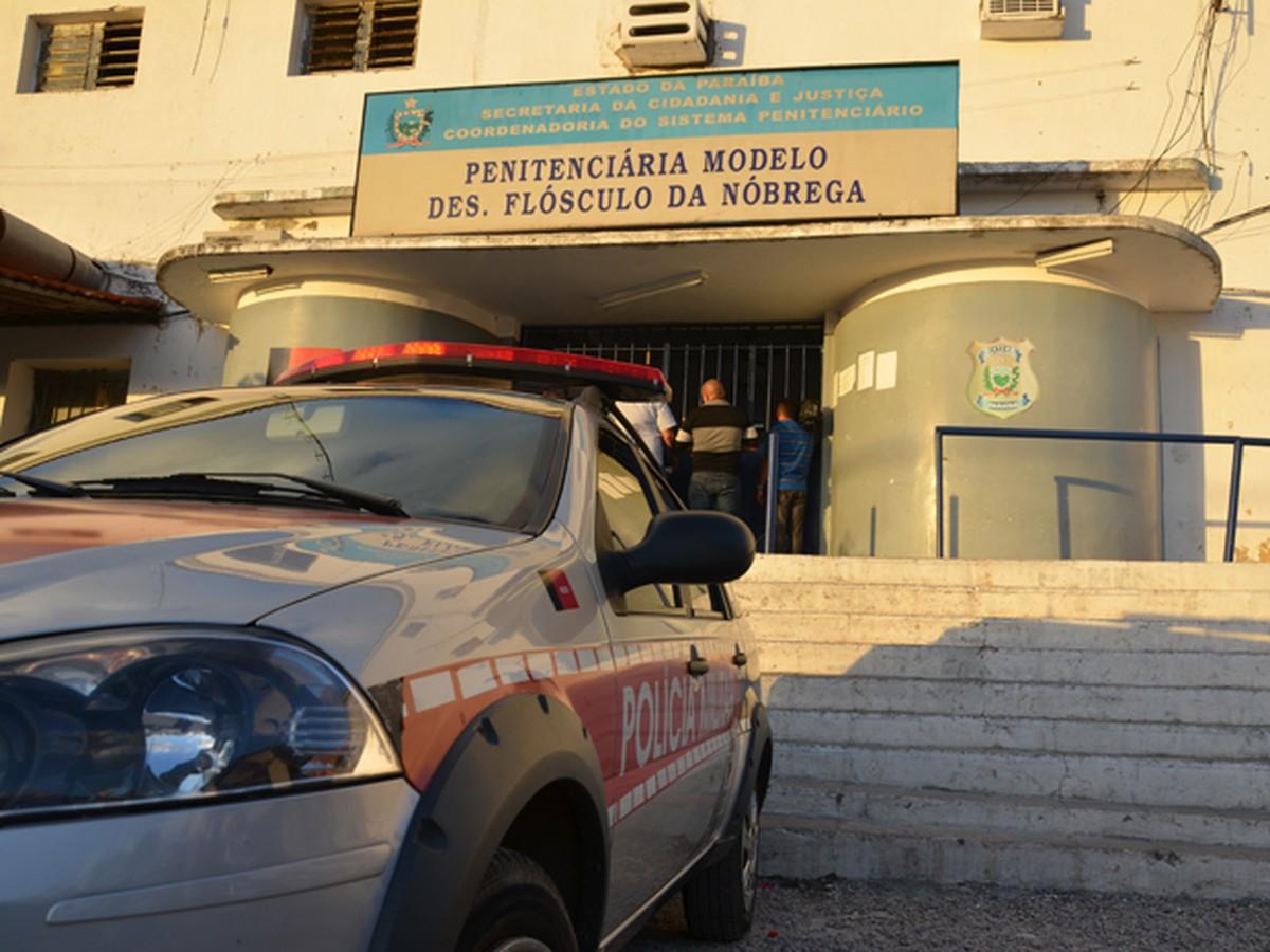 Presos sem condenação são 42% da população carcerária da PB, diz estudo